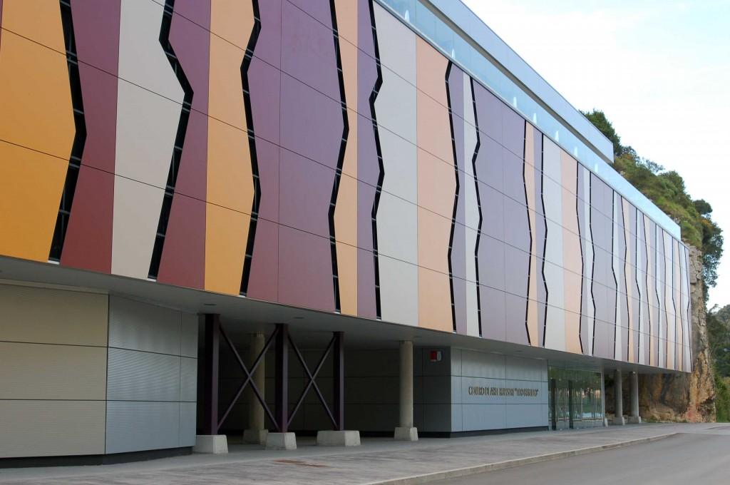 centro arte rupestre tito bustillo