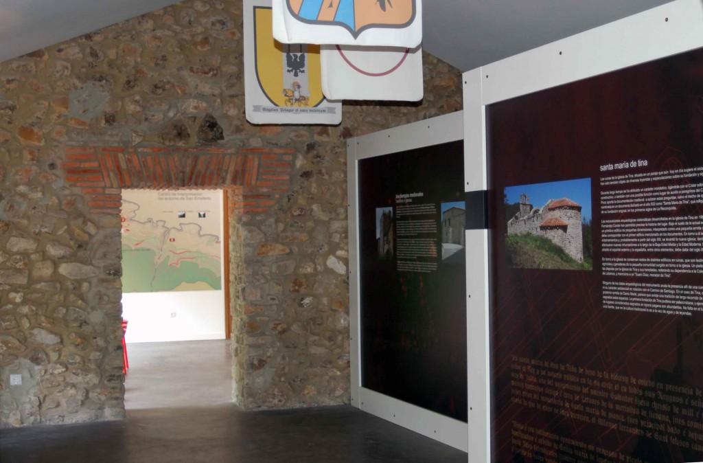 Centro de Interpretación San Emeterio