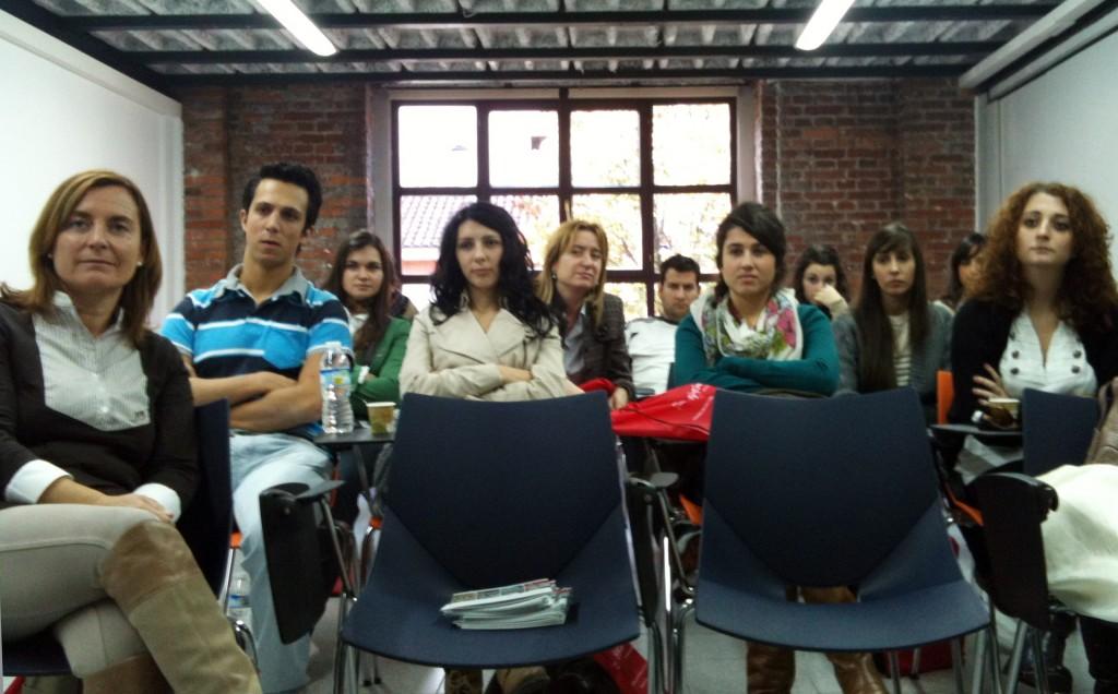 pasaporte emprendedor Universidad de Oviedo