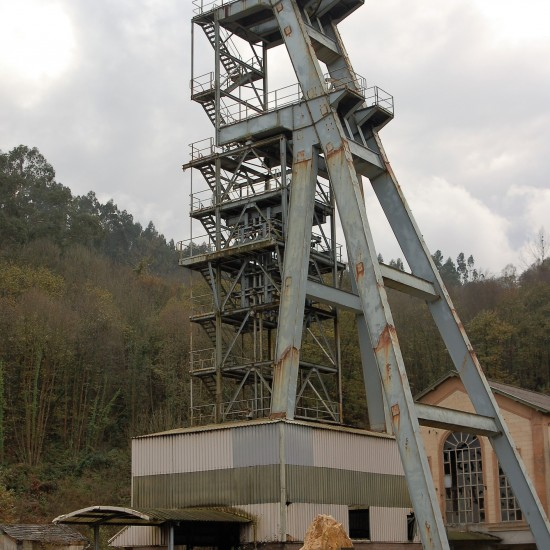 Patrimonio Industrial en Siero. Pasado y presente