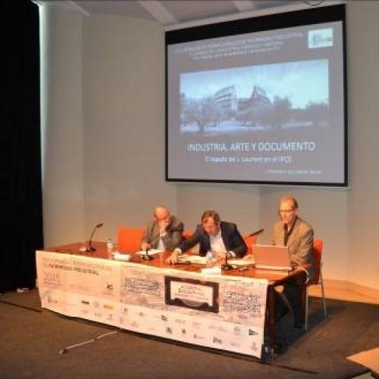 XVII Jornadas Internacionales de Patrimonio Industrial