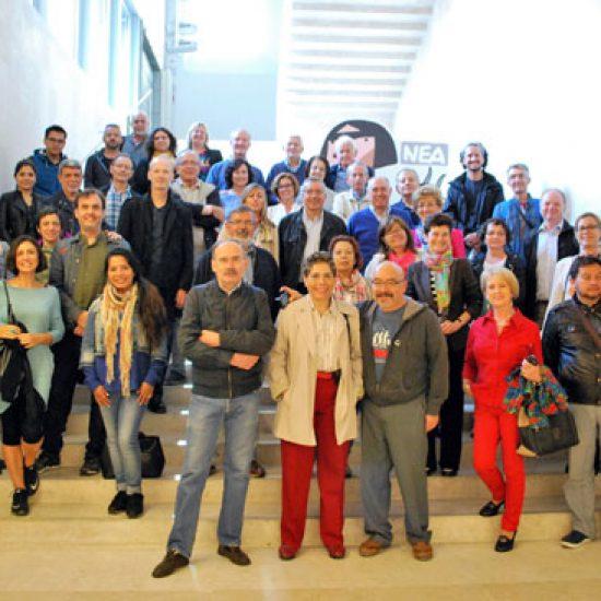 XVIII Jornadas Internacionales de Patrimonio Industrial