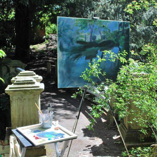V Jornadas de arte y naturaleza en el Jardín Botánico Atlántico de Gijón